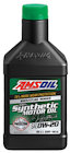 SAE 0W-20 100% Synthetic Motor Oil